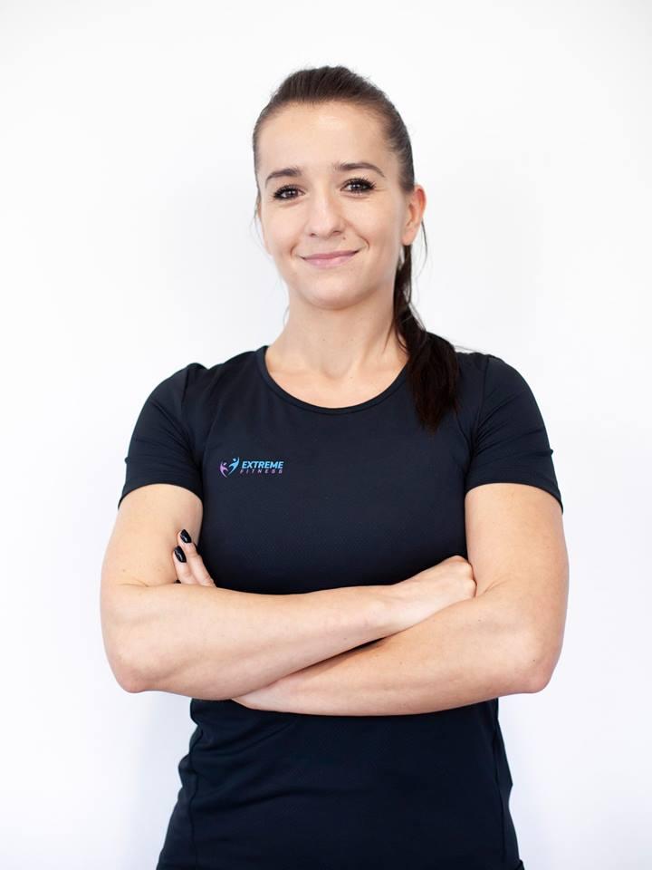 Natalia Harla