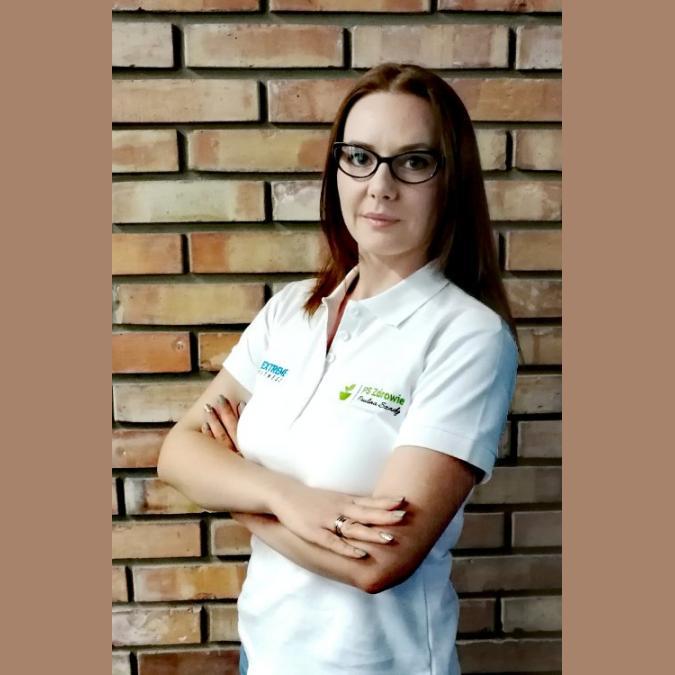 Dietetyk Paulina Szady