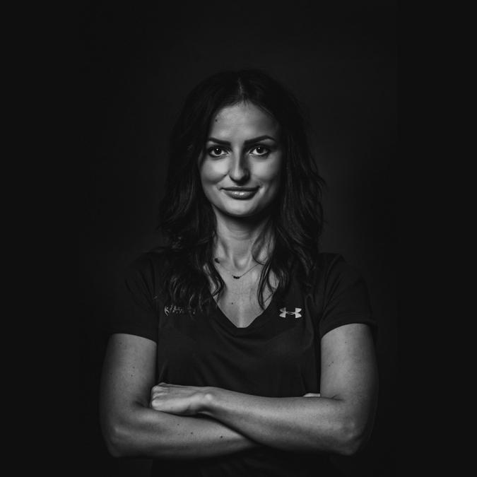 Trener Beata Gula