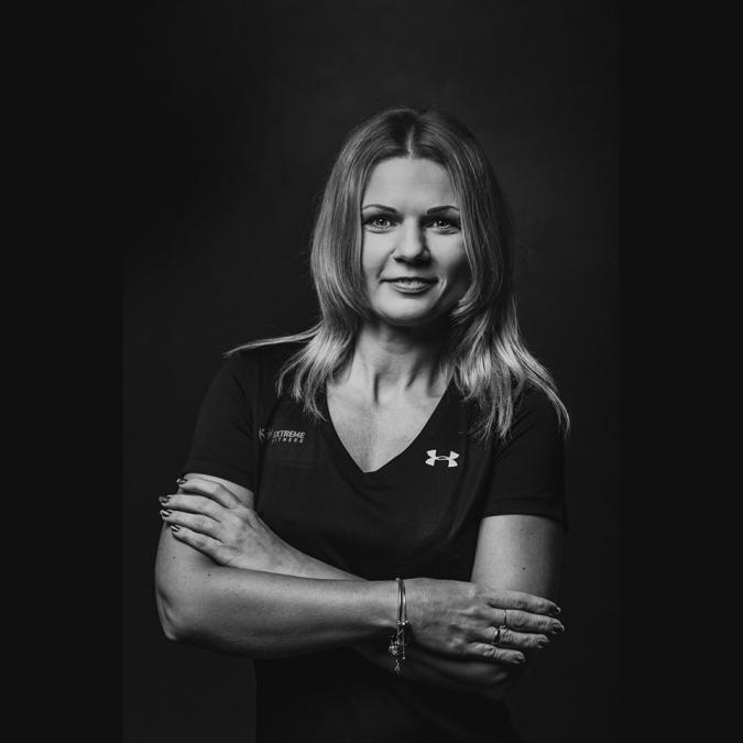 Trener Kasia Stachura